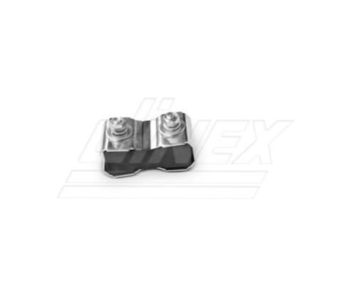 DINEX: Original Gummistreifen, Abgasanlage 50912 ()