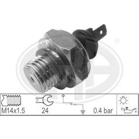 Kúpte a vymeňte Olejový tlakový spínač ERA 330011