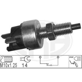 buy and replace Brake Light Switch ERA 330039