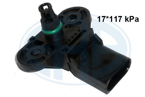 550085 ERA Anschlussanzahl: 4 Sensor, Saugrohrdruck 550085 günstig kaufen