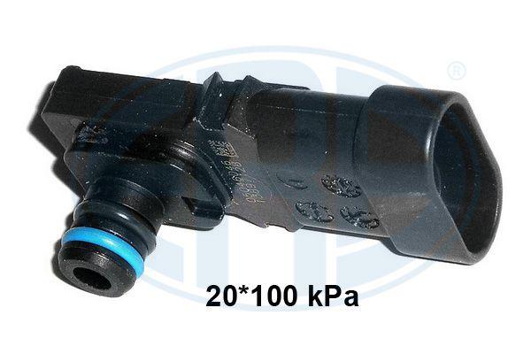 Original NISSAN Sensor, Saugrohrdruck 550086