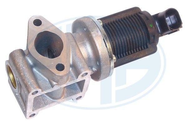 555034 ERA elektrisch, mit Dichtungen Anschlussanzahl: 2 AGR-Ventil 555034 günstig kaufen