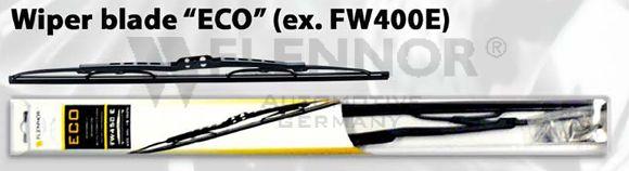 Wischerblätter FLENNOR FW480E