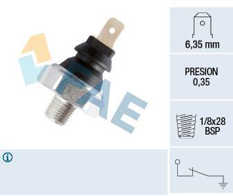 Interruptor de pressão do óleo 11610 para LEXUS preços baixos - Compre agora!