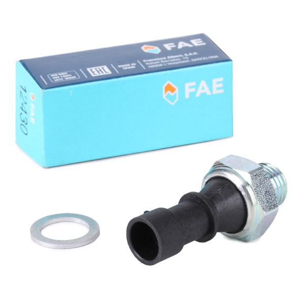 Accesorios y recambios OPEL SPEEDSTER 2004: Interruptor de control de la presión de aceite FAE 12430 a un precio bajo, ¡comprar ahora!