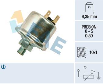 OE Original Motorelektrik 14740 FAE