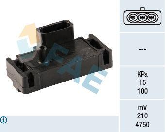 FAE Sensor, Ladedruck 15001
