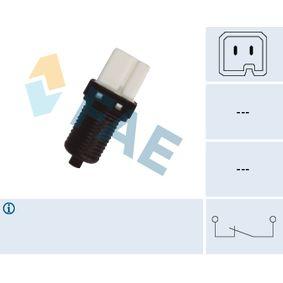 Intermotor 51491 Interruttore luce freno