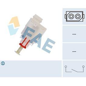 24465 FAE Schalter, Kupplungsbetätigung (GRA) 24465 günstig kaufen