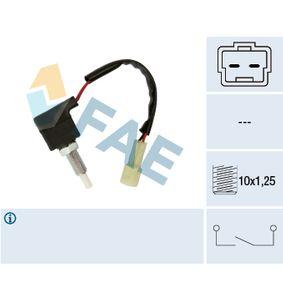 24542 FAE Schalter, Kupplungsbetätigung (GRA) 24542 günstig kaufen