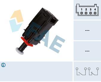 FAE 24810 Interruptores