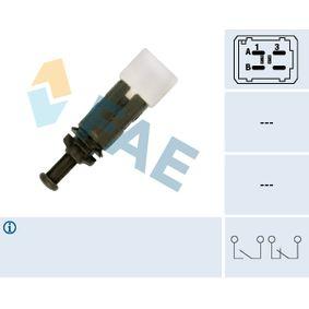 24895 FAE Pol-Anzahl: 4-polig Bremslichtschalter 24895 günstig kaufen