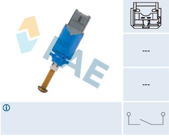FAE: Original Kupplungsschalter 24901 ()
