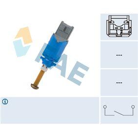 24901 FAE Schalter, Kupplungsbetätigung (GRA) 24901 günstig kaufen