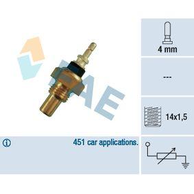 32220 FAE Sensor, Kühlmitteltemperatur 32220 günstig kaufen