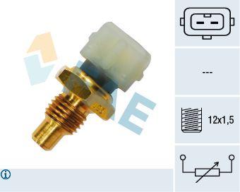 Sensor, temperatura do líquido de refrigeração 33060 para ALPINE preços baixos - Compre agora!