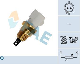 OE Original Motorelektrik 33440 FAE