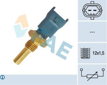 FAE Sensor, oljetemperatur 33490 till VOLVO:köp dem online