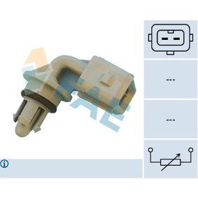 33510 Sensor, Ansauglufttemperatur FAE Erfahrung