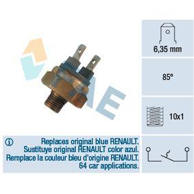 FAE 35345 Interruptores