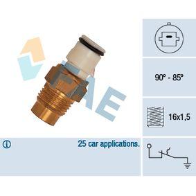36170 FAE Temperaturschalter, Kühlerlüfter 36170 günstig kaufen