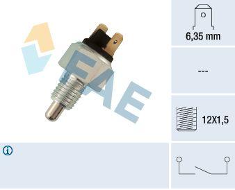 FAE: Original Schalter Rückfahrleuchte 40370 ()