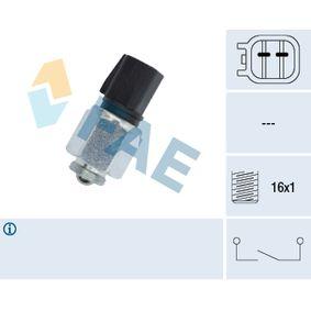40595 FAE Pol-Anzahl: 2-polig Schalter, Rückfahrleuchte 40595 günstig