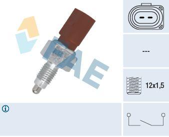 Части за скоростна кутия 40675 с добро FAE съотношение цена-качество