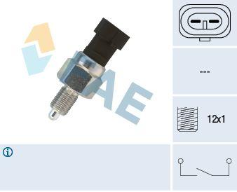 Включвател, светлини за движение на заден ход 40940 купете онлайн денонощно