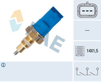 40998 Interruptor de Marcha Atras FAE - Experiencia en precios reducidos