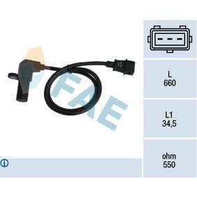 FAE 79070/Generatore di impulsi Albero motore
