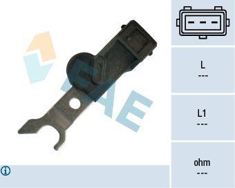 FAE: Original Motorelektrik 79166 ()
