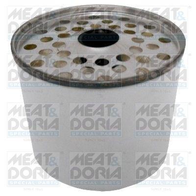 MEAT & DORIA Fuel filter 4115