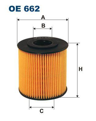 buy JP GROUP Oil Filter 4918500309 cheap