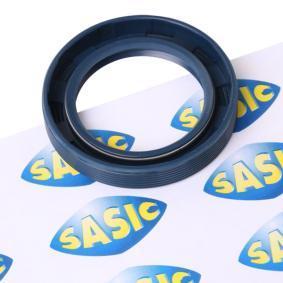 Kúpte a vymeňte Tesniaci krúżok hriadeľa diferenciálu SASIC 1213093