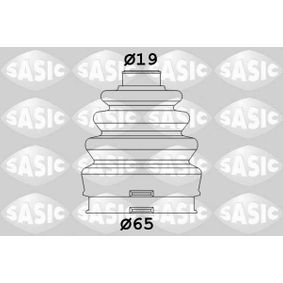 buy and replace Bellow Set, drive shaft SASIC 1906007