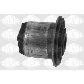 4001528 SASIC Gummimetalllager, Vorderachse beidseitig, unten, Dreieckslenker (NKW) Ø: 37mm Lagerung, Lenker 4001528 günstig kaufen