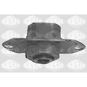4001823 SASIC Gummimetalllager, getriebeseitig, links Halter, Motoraufhängung 4001823 günstig kaufen