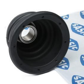 4003408 SASIC getriebeseitig Faltenbalgsatz, Antriebswelle 4003408 günstig kaufen