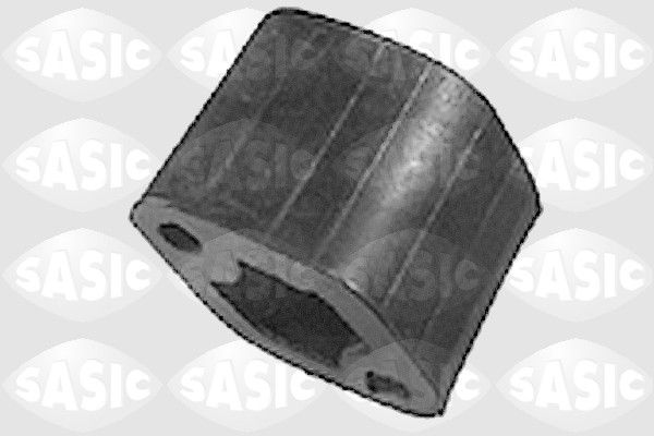 Halter, Abgasanlage SASIC 7551301