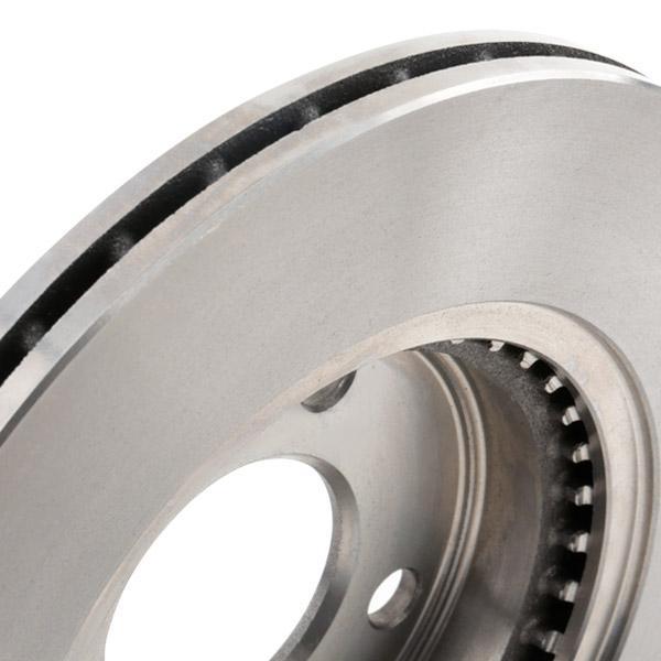 BG2625 Stabdžių diskas DELPHI - Sumažintų kainų patirtis