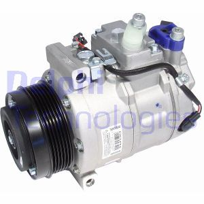 Kompressor Klimaanlage DELPHI TSP0159340