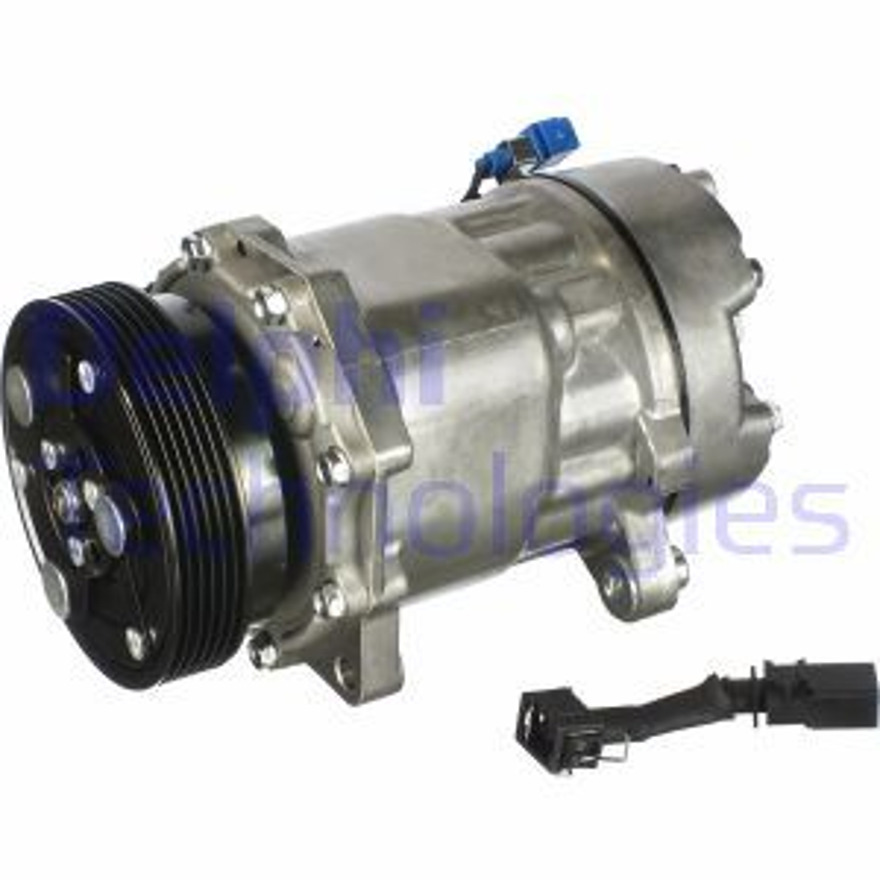 Kompressor Klimaanlage DELPHI TSP0159060