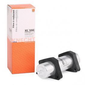 KX 400D Kraftstofffilter NEU MAHLE ORIGINAL