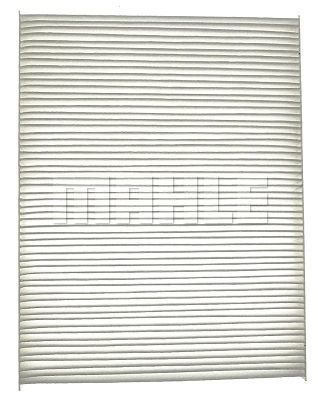 Filter, Innenraumluft LA 182 von MAHLE ORIGINAL