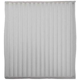 LA 395 Filter, Innenraumluft MAHLE ORIGINAL - Markenprodukte billig