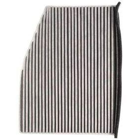 LAK 181 Filter, Innenraumluft MAHLE ORIGINAL in Original Qualität