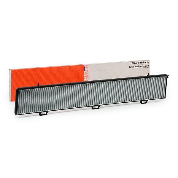 Achetez Pièces de climatisation MAHLE ORIGINAL LAK 248 (Largeur: 156mm, Hauteur: 27, 35mm, Longueur: 831mm) à un rapport qualité-prix exceptionnel