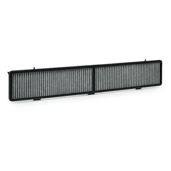 MAHLE ORIGINAL   Filter, Innenraumluft LAK 248