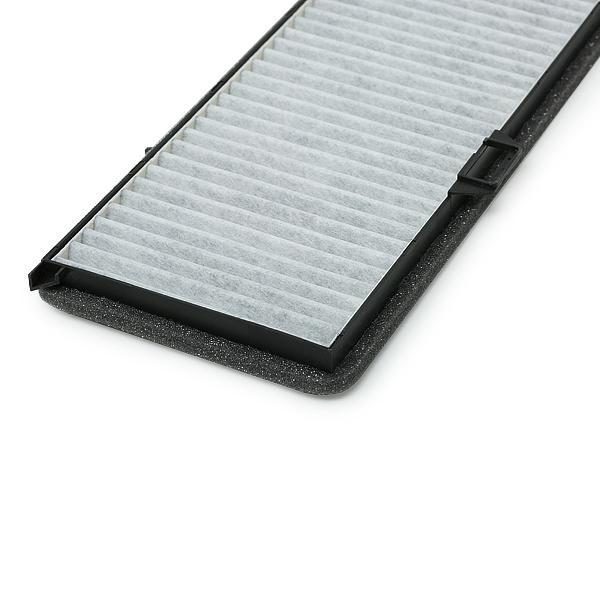 LAK 248 Filtre De Climatisation MAHLE ORIGINAL - Produits de marque bon marché